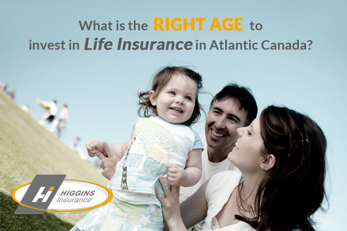 What is the Right Age to Invest in Life Insurance in Canada?