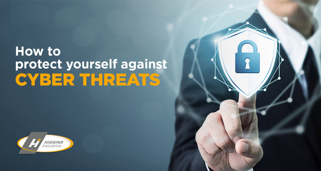 How to Protect Yourself Against Cyber Threats