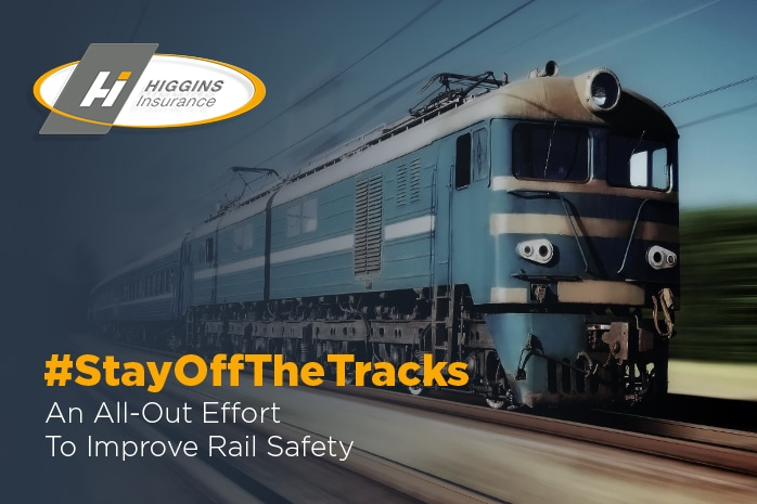 #StayOffTheTracks--An All-Out Effort To Improve Rail SafetyPicture