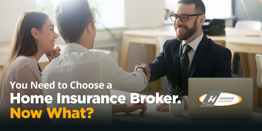 You Need to Choose a Home Insurance Broker. Now What?